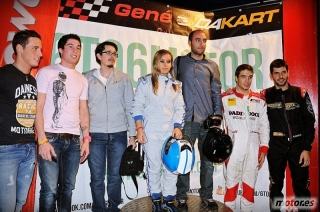 SIX2SIX Karting GP 2011 Foto 29