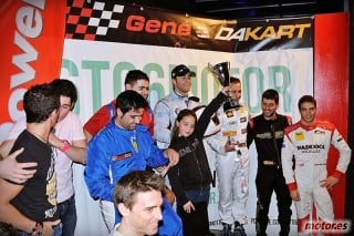 SIX2SIX Karting GP 2011 Foto 31