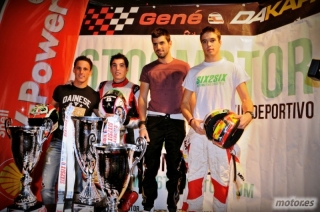 SIX2SIX Karting GP 2011 Foto 1