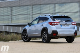 Subaru XV 2018 Foto 1