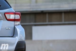 Subaru XV 2018 Foto 10