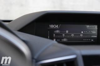 Subaru XV 2018 Foto 19