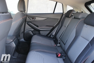 Subaru XV 2018 Foto 31