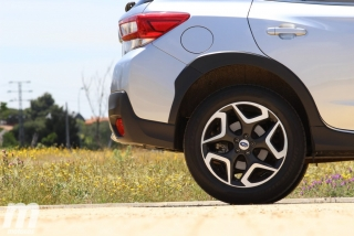 Subaru XV 2018 Foto 35