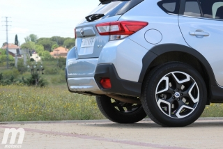 Subaru XV 2018 Foto 36