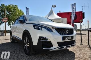 SUV Trophy Peugeot 5008 - Foto 5