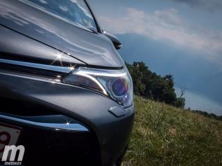 Foto 3 - Toyota Avensis 2015