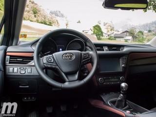 Toyota Avensis 2015 Foto 11