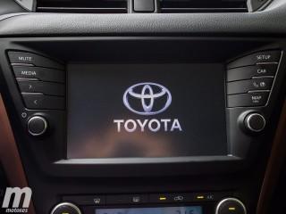 Toyota Avensis 2015 Foto 13