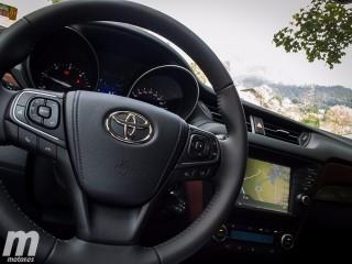 Toyota Avensis 2015 Foto 16