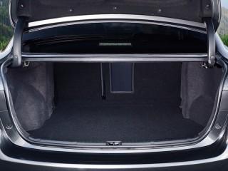 Toyota Avensis 2015 Foto 36