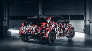 Galería Toyota GR Yaris Prototipo Foto 2