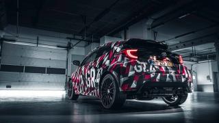 Galería Toyota GR Yaris Prototipo Foto 3