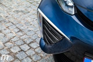 Toyota Mirai, galería de fotos - Foto 6