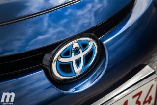 Toyota Mirai, galería de fotos - Foto 3