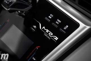 Toyota Mirai, galería de fotos Foto 12