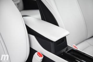 Toyota Mirai, galería de fotos Foto 17