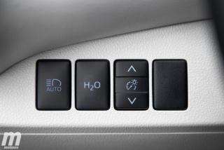 Toyota Mirai, galería de fotos Foto 19