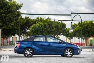 Toyota Mirai, galería de fotos Foto 23