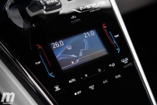 Toyota Mirai, galería de fotos Foto 25