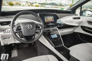 Toyota Mirai, galería de fotos Foto 28