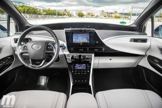 Toyota Mirai, galería de fotos Foto 29