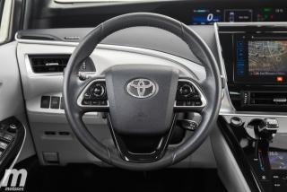 Toyota Mirai, galería de fotos Foto 33