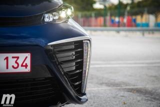 Toyota Mirai, galería de fotos Foto 37