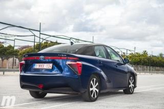 Toyota Mirai, galería de fotos Foto 40