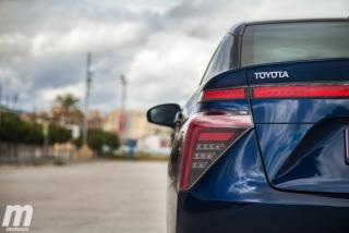 Toyota Mirai, galería de fotos Foto 42