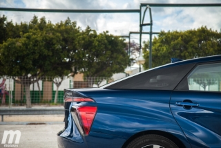 Toyota Mirai, galería de fotos Foto 43