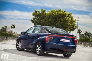 Toyota Mirai, galería de fotos Foto 50