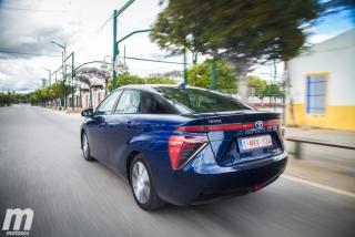 Toyota Mirai, galería de fotos Foto 55