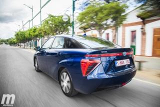 Toyota Mirai, galería de fotos Foto 56