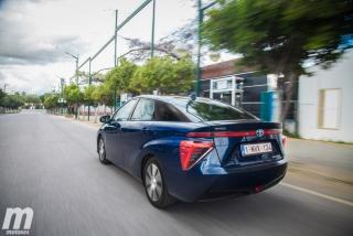 Toyota Mirai, galería de fotos Foto 57