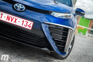Toyota Mirai, galería de fotos Foto 61