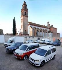 Vehículos comerciales VW 2016 Foto 7