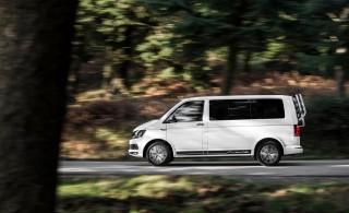 Vehículos comerciales VW 2016 Foto 5