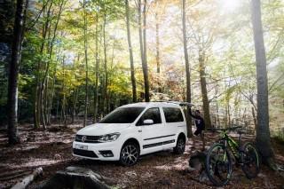 Vehículos comerciales VW 2016 Foto 6