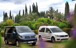 Foto 1 - Vehículos comerciales VW 2016