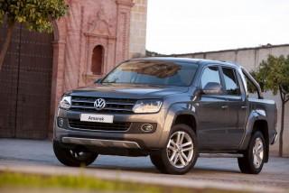 Vehículos comerciales VW 2016 Foto 3