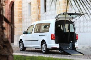 Vehículos comerciales VW 2016 Foto 11