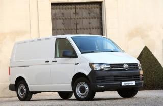 Vehículos comerciales VW 2016 Foto 12