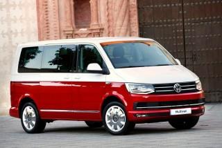 Vehículos comerciales VW 2016 Foto 14