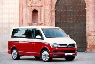 Vehículos comerciales VW 2016 Foto 2