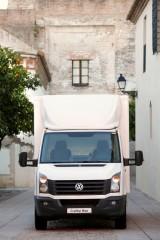 Vehículos comerciales VW 2016 Foto 16