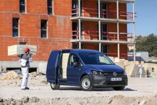 Vehículos comerciales VW 2016 Foto 21