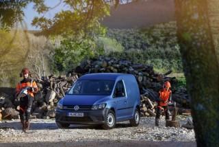 Vehículos comerciales VW 2016 Foto 23