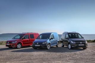 Vehículos comerciales VW 2016 Foto 24