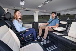 Vehículos comerciales VW 2016 Foto 25